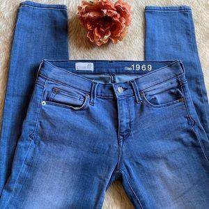 BRAND NEW: Gap legging jeans